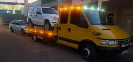 Iveco rollback