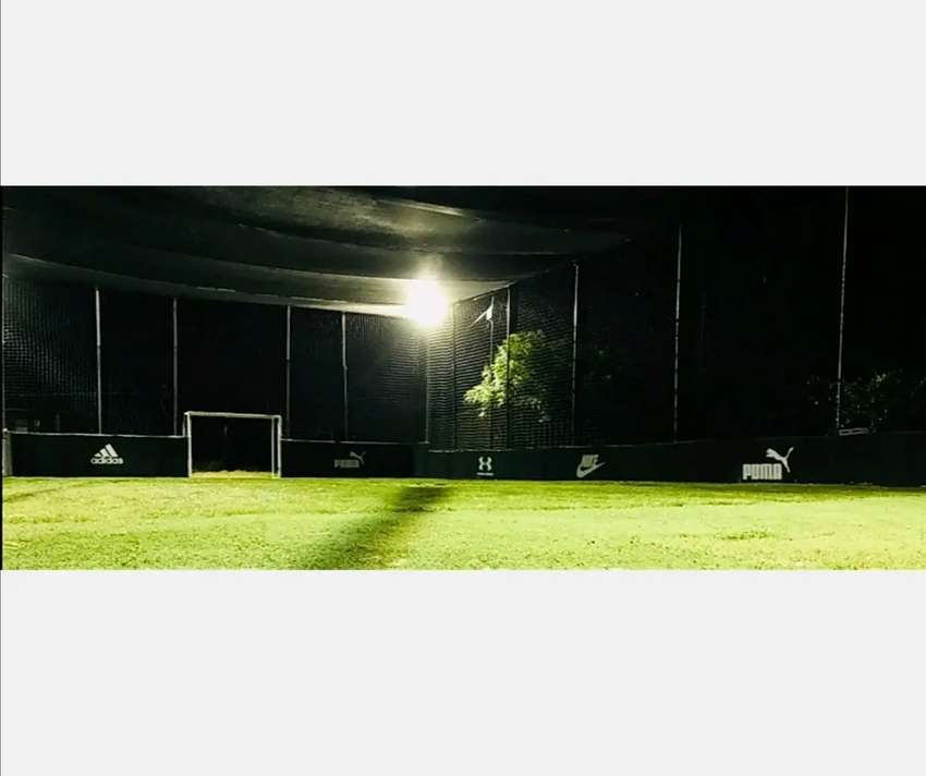 Business Opportunity Indoor Soccer Court Astro turf 5 A side soccer