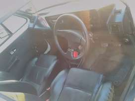 Fox good condition start now go licence  disc update