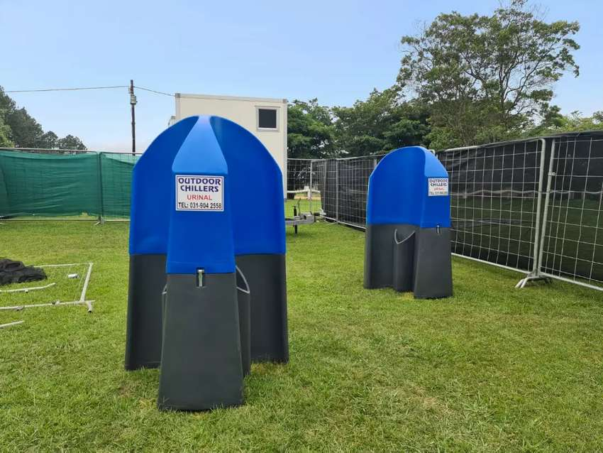 Sunbow marquee and chair hire sunbow rentals sunbow toilet hire urinal 0