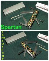 "НОВЫЙ! Нож Victorinox ""Spartan"" 91мм ОРИГИНАЛ! Швейцария! Alox 93мм"