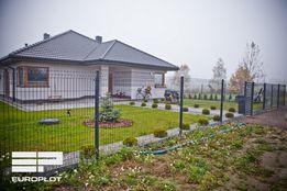 Montaż Ogrodzeń Panele Ogrodzeniowe 3D Wiśniowski