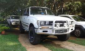 1993 Toyota Land Cruiser 4500 SUV