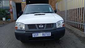 2019 Nissan Np300 Hard body 2.5 For sale