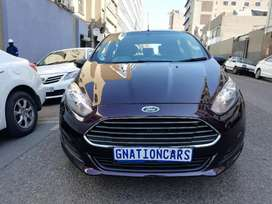 Ford Fiesta 1.4 trend model 2012 for SELL