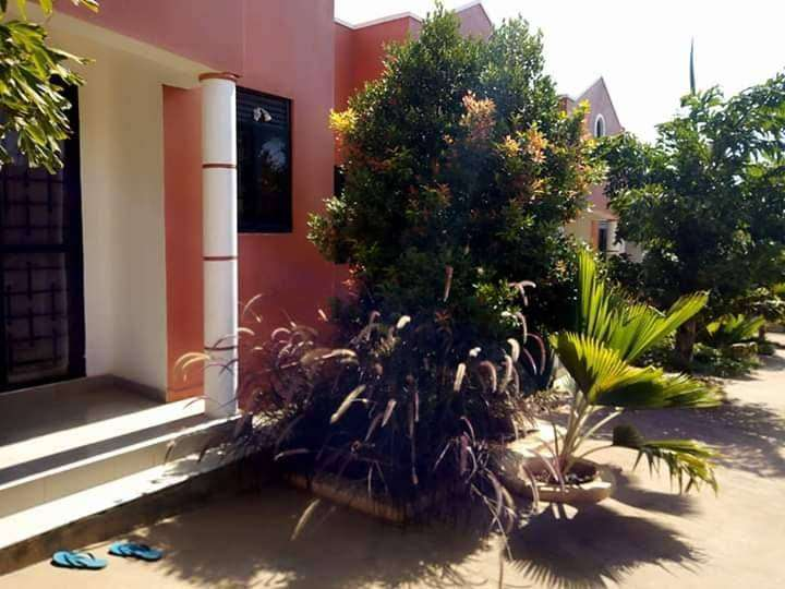 Refined double room selfcontained in Bweyogerere at 450k 0