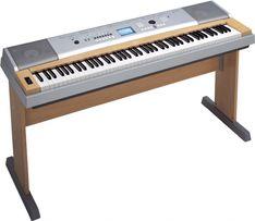 Yamaha DGX-630 синтезатор фортепиано
