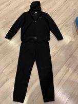 Мужской спортивный костюм Fila черный роз 52