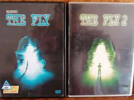 The Fly 1&2
