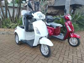 Mobility scooter  1000w