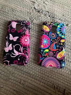 Samsung S5 Mini Cases