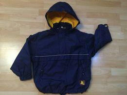 Куртка, ветревка, вітрівка, вітровка, дождевик на р.116-128 на 6-8 л.