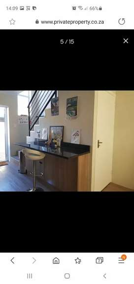 2 Bedroom duplex for sale at The Oaks in Overbaakens