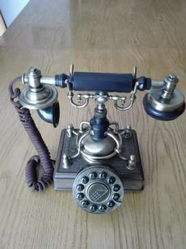 Collectable phone