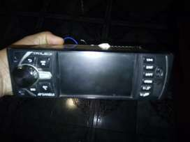 Sansui Triled car Media player