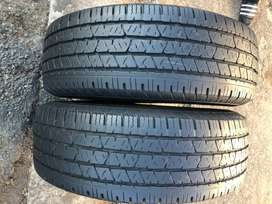 255/70/16 Continental CrossContact Tyres