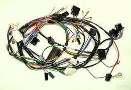 Ремонт электрической части гидробортов