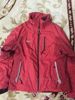 Куртка лыжная Италия
