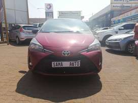 Toyota Yaris 1.0 Pulse