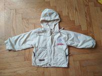 Ветровка, тонкая куртка весна, демисезонная, жилетка 1 - 2 год