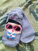 Носки кей-поп Сай / Socks k-pop PSY