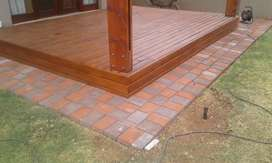 Pavings ,building renovations, retaining walls, painting, electricals
