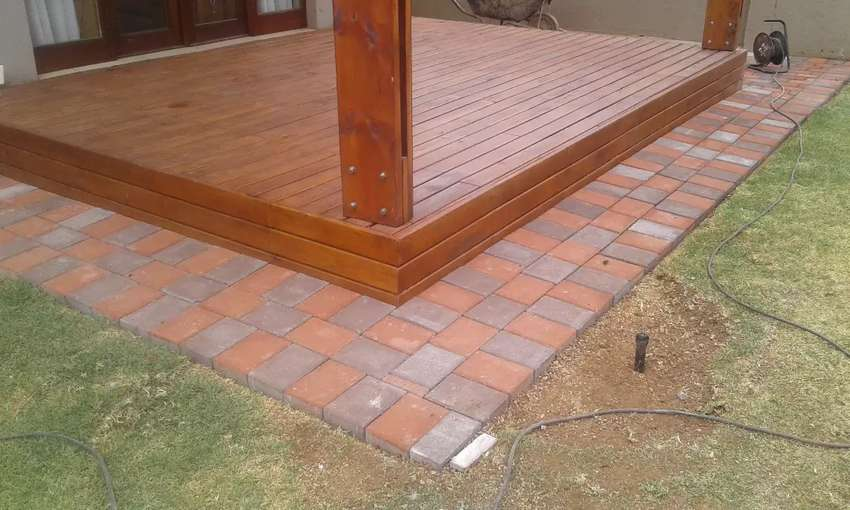 Pavings ,building renovations, retaining walls, painting, electricals 0