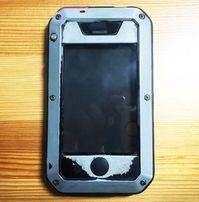Бампер Чехол iPhone 4s