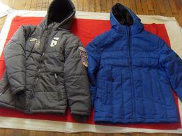 Куртка для мальчика пуховик-зима-Unlocked- 170;INSIDE -158/164