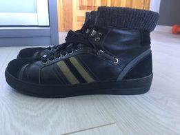 Luciano Carvari зимняя обувь