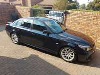 Image of BMW 525i Auto M-Sport