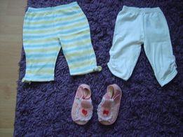 ubranka dziewczęce rozm 2-3latka