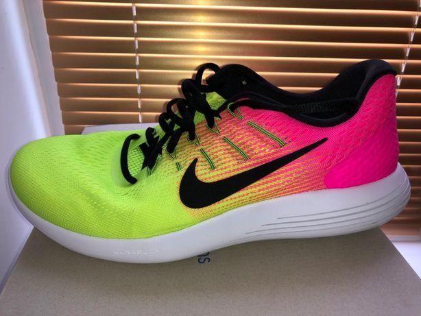 Кроссовки Nike Lunarglide 9 Киев - изображение 4