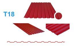 Профнастил ПК18 ПС18 Т18 ПК20 ПС20, профлист , забор , крыша , кровля