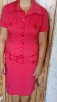 Продам летнее платье-сарафан