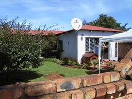 BENONI SMALL FARMS ONE BEDROOM COTTAGE