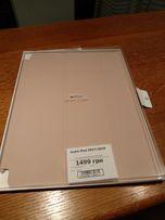 Чехол на Apple Ipad 2,3,4 Smart cover pink оригинал