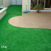 Artificial Grass Rug 0