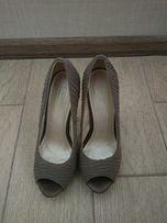 Нові туфлі 35 розмір!!!