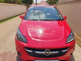 2015 Opel Corsa Torque for Sale
