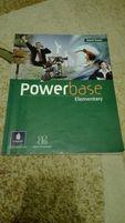 Powerbase, elementary, student'sbook