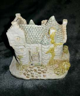 Handmade miniture house-Maggi May Collection