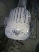 Насос рідинний з двигуном 1 квт