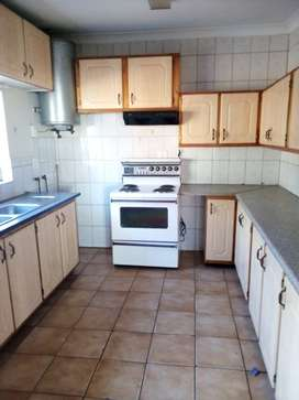 2 bedroom  house for rent in capital park