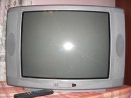 Цветной телевизор Тoshiba 28 дюймов