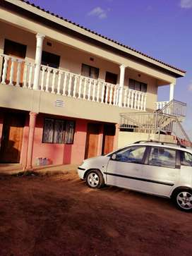 Room for rent in the Dube village Area Inanda Durban