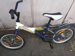 Детский велосипед Author Scout