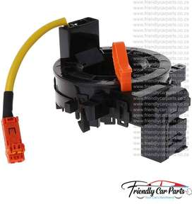 Toyota Hilux Vigo Fortuner Camry Airbag Spiral Cable Clock Spring with