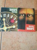 Książki Leonard