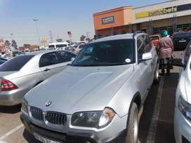 75000 or to swop, Bmw X3 2005 6speed manual. Everyday use.